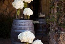 wedding place decoration
