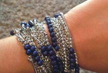 Premier Designs / Ways to change up Premier Design jewelry