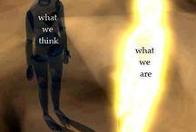 spiritueel .