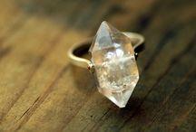 Wedding Rings / Wedding bling!