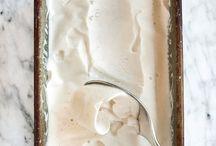 Ice Cream Recipies
