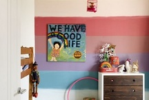 Emmy's room / by Robyn Ethridge