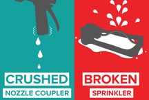 Easy Fixes for Your Tools / Got a problem? We've got fixes. Breathe new life into your tools with these tips.
