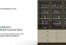Monnaie Decoro / Online Furniture Store....