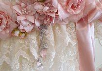 декор платьев