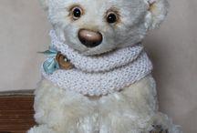 Macko - Bear