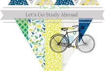 Study Abroad September