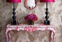 mobilya dekor