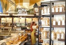 Bakeries <3