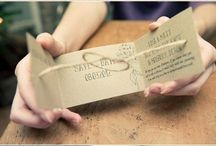 *different save the date ideas