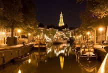 Places in Netherlands / great places to see in Netherlands