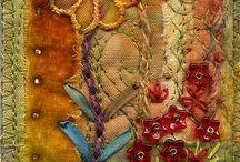 scrap stitching