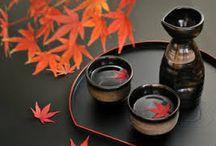 日本酒(秋)