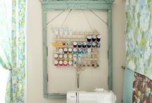 Craft Ideas / by Jamie Casey