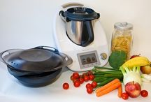 Thermomix cuisson vapeur