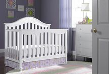 Decorating a Traditional Nursery