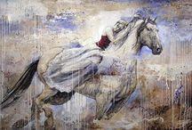 Folio Model - Lea Riviere
