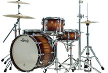 Ludwig Drums / All Ludwig all the time