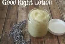 Lotion for kids good night