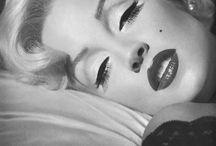 Marilyn Monroe/Nicki Minaj / by Catherine Zapka