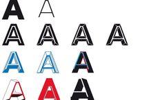 typographie que j' aime