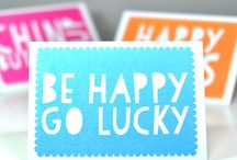 Very Superstitious - Friday 13th on Folksy / Stay lucky! :)