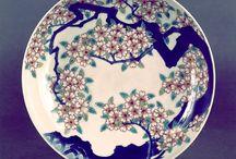 Nabeshima ware