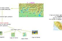 mappe scuola per Luca