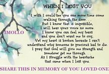 In memory of my beloved daughter - I miss her so much!