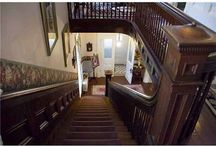 Twisted Handrails / Wreath Handrailing examples / by Twisted Handrail
