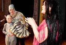 Drama och teater