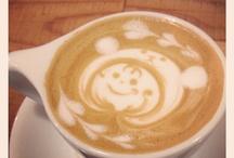 cafe / by Satoe Suganami