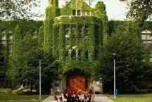 University of Windsor / Windsor, Ontario, Canada