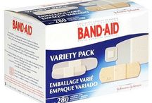 Health & Personal Care - Adhesive Bandages