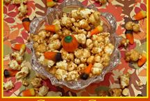 Recipes / Caramel Corn Recipes that are frugal and easy to make.