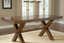 table / by Tracy Horsman