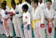 Kuyukai Karate Club in Durban