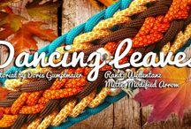 Dancing Leaves