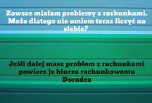 Księgowość Rzeszów / Usługi księgowe na terenie województwa podkarpackiego.
