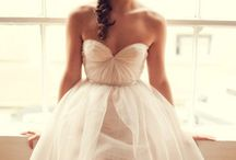 Wedding Attire  / by Natalie Ramello