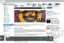 Keyword, Niche & Market Research / Keyword, Niche & Market Research
