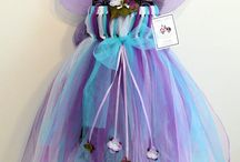 Halloween Costumes - Children / Designer is Bennice Tipton.  Her Facebook page is here: https://www.facebook.com/bennice.tipton?fref=ts