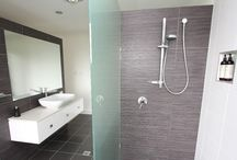Bathroom / Ideas for our main bathroom and ensuite