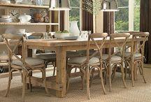 Dining room / Renovations