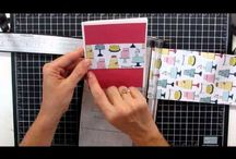 Videos for Card Making / by Debbie Gibbons