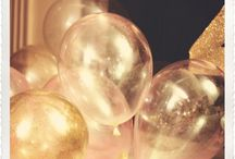 Glitterparty