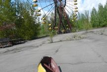 Innside Tsjernobyl