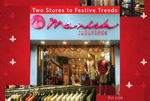 Manish Creations Outlets