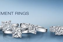 Engagement   Rings / The best of L.A's Jewelry District diamond engagement rings by Icing On The Ring and Tacori. Follow us for the finest European engagement ring designs. Visit Icing On The Ring to check out our selection, or design a customized ring for the love of your life.