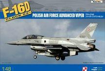 F16 Jastrząb